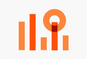 Bar chart analysis London Plus