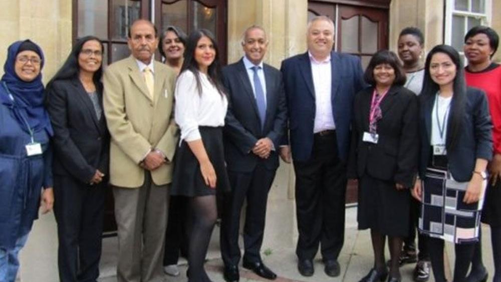 Redbridge Social Prescribing Scheme Launch