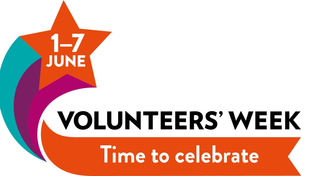 Volunteer's Week 2019