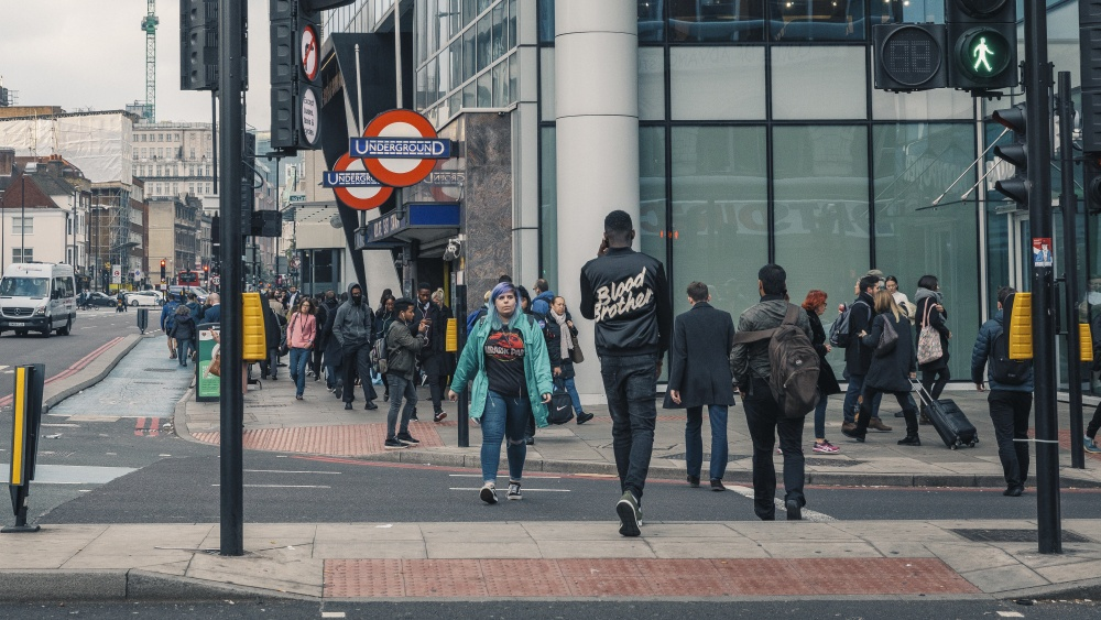 London Plus use the survey of Londoner's to see how many people are involved in civic participation.