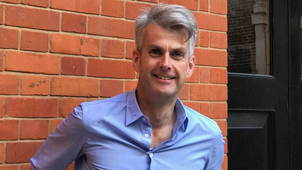 Martin Brookes will take up the post of CEO at London Plus at the start of 2020.