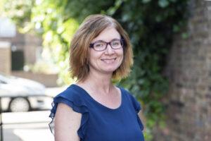 Stephanie McKinley, London Plus Social Prescribing Network Coordinator